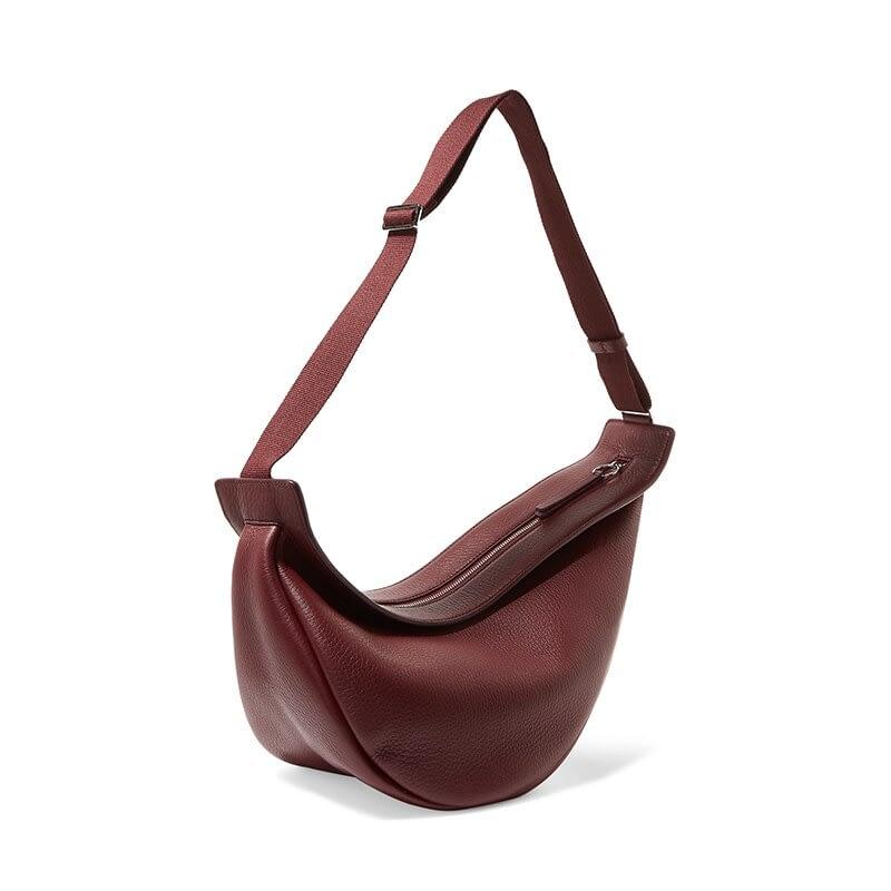 Women's Crossbody Bag with Single Strap